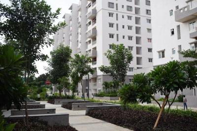 Gallery Cover Image of 1465 Sq.ft 3 BHK Apartment for buy in Mahendra Aarna, Electronic City for 8124000