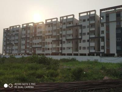 Gallery Cover Image of 1100 Sq.ft 3 BHK Apartment for rent in Mira Road East for 28000