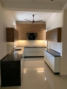 Gallery Cover Image of 2306 Sq.ft 4 BHK Villa for rent in Pacifica Aurum Villas, Padur for 35000