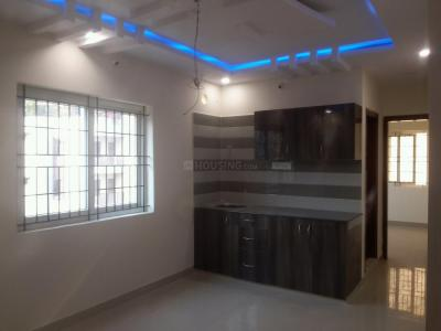 Gallery Cover Image of 500 Sq.ft 1 BHK Apartment for rent in Kasturi Nagar for 15000