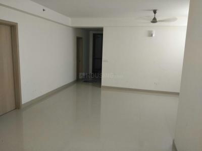 Gallery Cover Image of 1522 Sq.ft 3 BHK Apartment for rent in New Town for 26000
