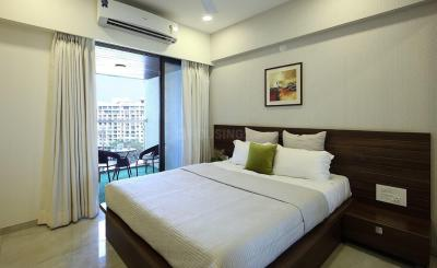 Gallery Cover Image of 705 Sq.ft 1 BHK Apartment for buy in Borivali East for 11900000