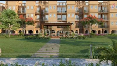 Gallery Cover Image of 1081 Sq.ft 3 BHK Independent Floor for buy in Signature Global Park, Sector 36 Sohna for 5830620