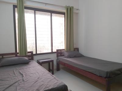Bedroom Image of Ganesh Sangle's Nest in Chembur