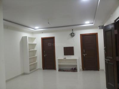 Gallery Cover Image of 1250 Sq.ft 2 BHK Independent Floor for rent in B N Reddy Nagar for 15000