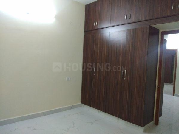 Bedroom Image of 1350 Sq.ft 2 BHK Apartment for rent in Madhapur for 22000