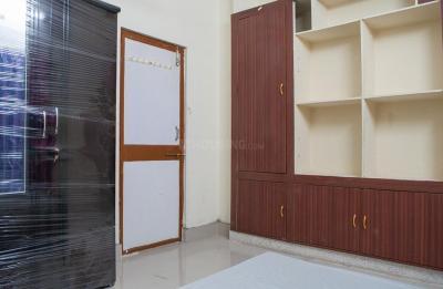 Bedroom Image of Sarada Apartments in Banjara Hills