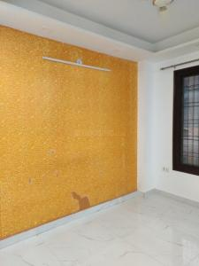 Gallery Cover Image of 1400 Sq.ft 3 BHK Independent Floor for rent in Chhattarpur for 18000