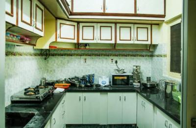 Kitchen Image of Ravindraath Castle in Jayanagar