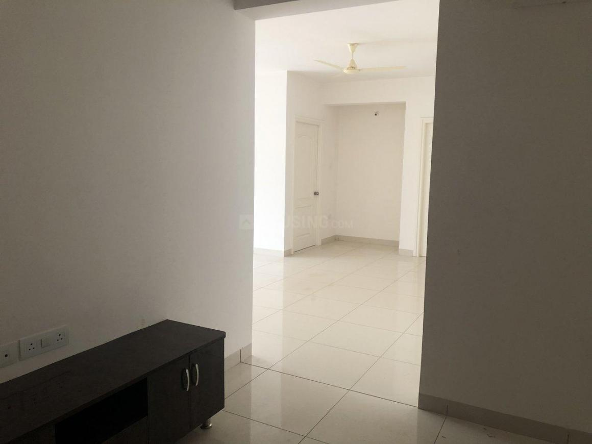 Living Room Image of 1690 Sq.ft 3 BHK Apartment for rent in Ramachandra Puram for 31000