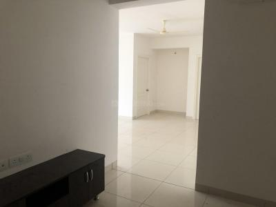 Gallery Cover Image of 1690 Sq.ft 3 BHK Apartment for rent in Ramachandra Puram for 31000