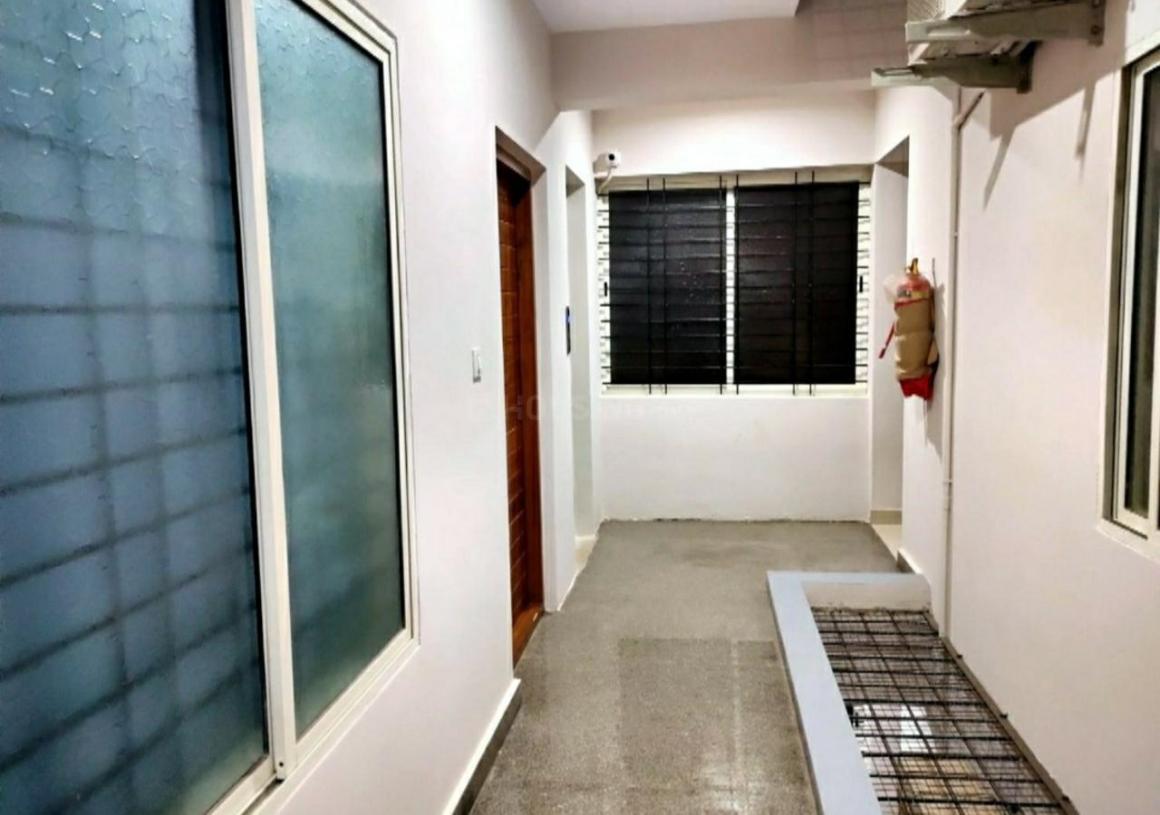 Lobby Image of City Rentals in Hebbal Kempapura