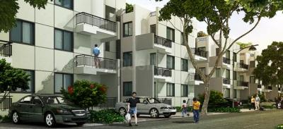 Gallery Cover Image of 925 Sq.ft 2 BHK Independent Floor for buy in Vatika Independent Floors, Sector 83 for 5800000