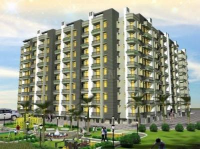Gallery Cover Image of 1095 Sq.ft 2 BHK Apartment for buy in Khagaul for 3832500