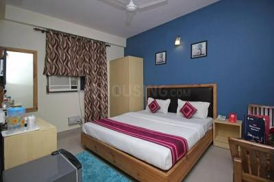 Gallery Cover Image of 1200 Sq.ft 2 BHK Apartment for rent in Sarita Vihar for 28000