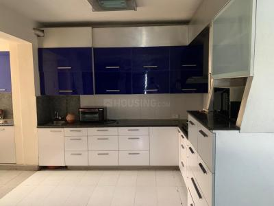 Gallery Cover Image of 2200 Sq.ft 3 BHK Independent Floor for rent in Sector 51 for 41000