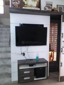 Gallery Cover Image of 1980 Sq.ft 3 BHK Independent House for buy in Bopal for 14000000