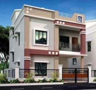 Gallery Cover Image of 1150 Sq.ft 3 BHK Villa for buy in Nagarbhavi for 7800000