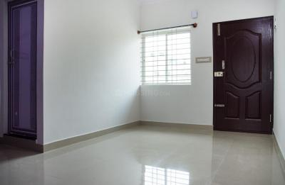 Gallery Cover Image of 600 Sq.ft 1 BHK Independent House for rent in Hulimavu for 11000