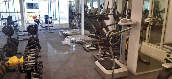 Gym Image of 1200 Sq.ft 2 BHK Apartment for rent in Goregaon West for 41000