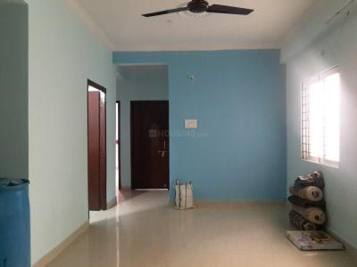 Gallery Cover Image of 1200 Sq.ft 2 BHK Apartment for rent in Hakimpet for 12000