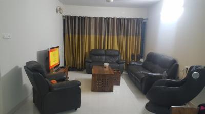 Hall Image of Sukhis Home in Fursungi