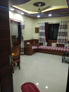 Gallery Cover Image of 1085 Sq.ft 2 BHK Apartment for rent in Bibwewadi for 12000