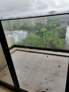 Gallery Cover Image of 1460 Sq.ft 3 BHK Apartment for rent in Bandra East for 135000