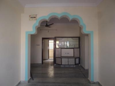 Gallery Cover Image of 1050 Sq.ft 2 BHK Apartment for rent in Saroornagar for 10000