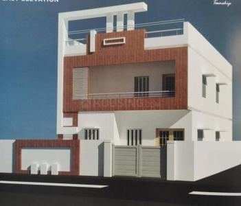Gallery Cover Image of 2700 Sq.ft 3 BHK Villa for buy in Ram Nagar for 9500000