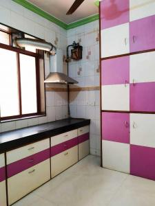 Gallery Cover Image of 650 Sq.ft 1 BHK Apartment for rent in Mira Mansion, Sion for 35000