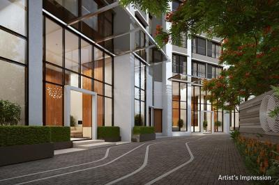 Gallery Cover Image of 1074 Sq.ft 4 BHK Apartment for buy in Avanya, Dahisar East for 19598000