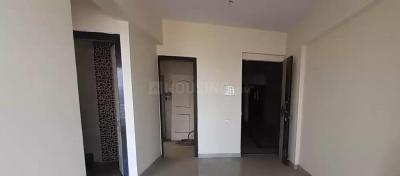 Gallery Cover Image of 720 Sq.ft 1 BHK Apartment for buy in Kharghar for 6500000