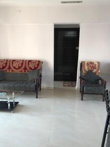 Gallery Cover Image of 1050 Sq.ft 2 BHK Apartment for buy in Kopar Khairane for 16000000