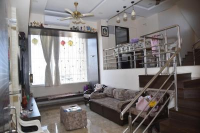 Gallery Cover Image of 2000 Sq.ft 4 BHK Apartment for buy in Vashi for 30000000