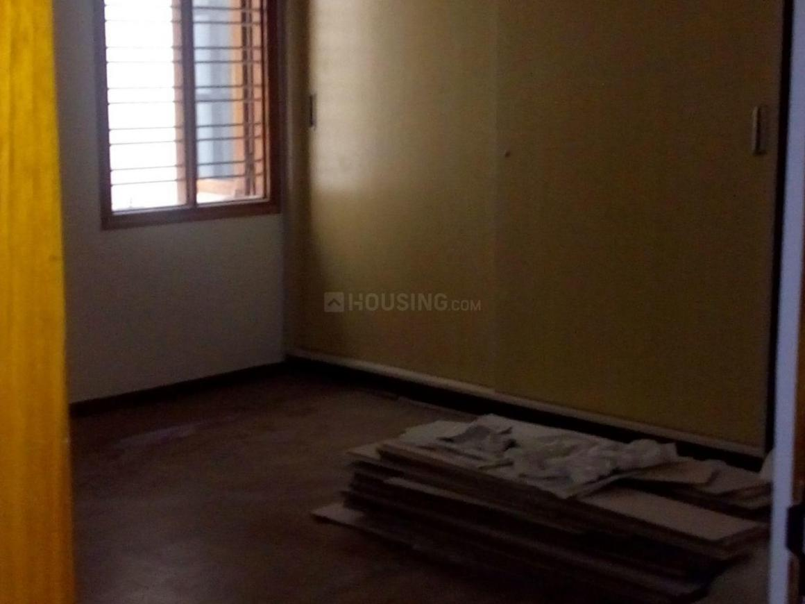 Bedroom Image of 1500 Sq.ft 3 BHK Independent House for buy in Kasturi Nagar for 16000000