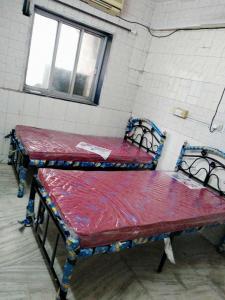 Bedroom Image of PG 4193134 Powai in Powai