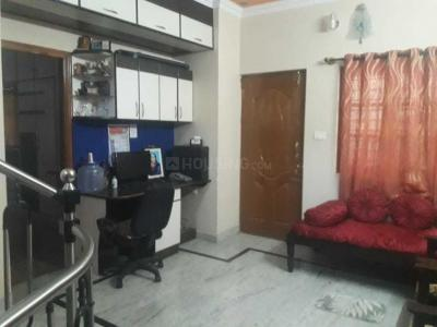 Gallery Cover Image of 2800 Sq.ft 3 BHK Independent House for rent in Yeshwanthpur for 50000