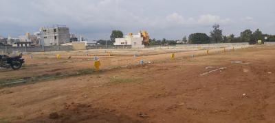 1290 Sq.ft Residential Plot for Sale in Krishnarajapura, Bangalore