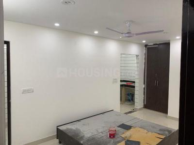 Gallery Cover Image of 350 Sq.ft 1 RK Independent Floor for rent in East of Kailash Block D RWA, East Of Kailash for 14000