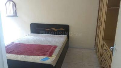 Bedroom Image of Chauhan PG in Sector 53