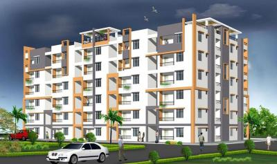 Gallery Cover Image of 1250 Sq.ft 2 BHK Apartment for buy in Jubilee Hills for 10500000