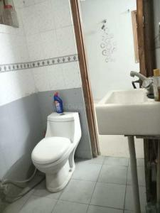 Bathroom Image of PG 4040583 Fateh Nagar in Fateh Nagar