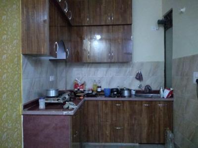 Kitchen Image of PG 6196594 Patel Nagar in Patel Nagar