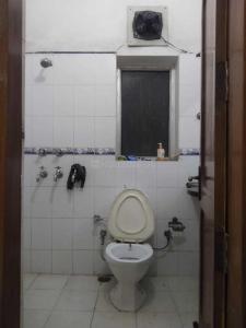 Bathroom Image of Best PG in DLF Phase 2