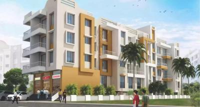 Gallery Cover Image of 605 Sq.ft 1 BHK Apartment for buy in Shivkrupa Prestige, Dhayari for 2783000
