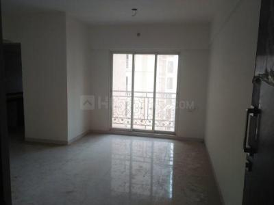 Gallery Cover Image of 950 Sq.ft 2 BHK Apartment for rent in Rosa Oasis, Hiranandani Estate for 25000