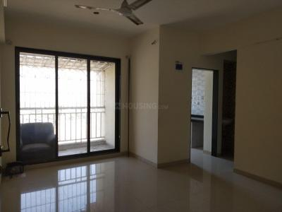 Gallery Cover Image of 1400 Sq.ft 2 BHK Apartment for rent in Airoli for 25000