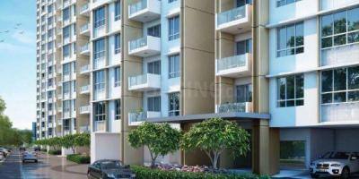 Gallery Cover Image of 805 Sq.ft 2 BHK Apartment for buy in Shapoorji Pallonji Vicinia, Powai for 16800000