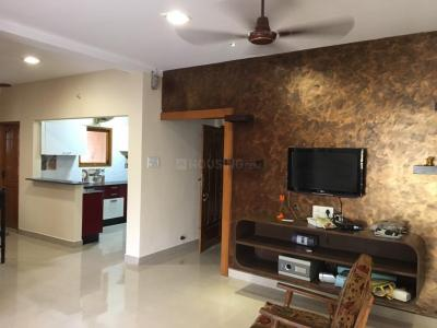 Gallery Cover Image of 2000 Sq.ft 3 BHK Apartment for buy in Besant Nagar for 33000000